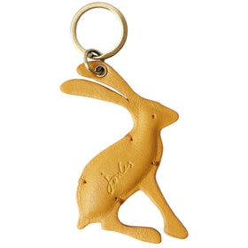 Joules Hangby Keyring - Gold