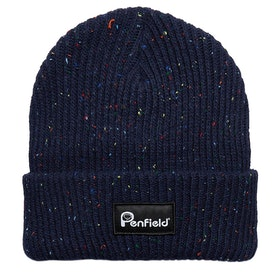 Penfield Acc Harris Beanie - Navy