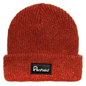 Penfield Acc Harris Beanie - Rust