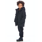 Giacca Bambini Moose Knuckles 3q Puffer