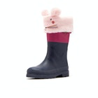 Wellingtons Socks Joules Smile