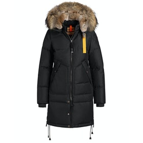 Parajumpers Long Bear Daunenjacke - Black