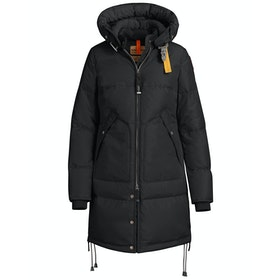 Parajumpers Long Bear Base Damen Daunenjacke - 541 Black