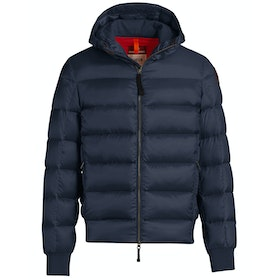 Parajumpers Pharrell Down Jacket - Cadet Blue
