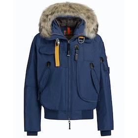 Parajumpers Gobi Down Jacket - Cadet Blue