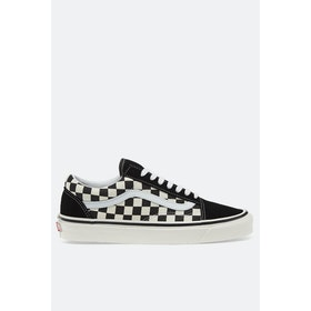 Vans Anaheim Old Skool 36 Dx Schuhe - Black Check
