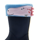 Joules Smile Wellingtons Socks