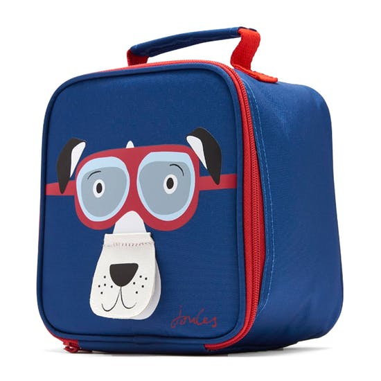 Joules Munch Boys Lunch Bag