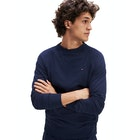 Maglione Tommy Hilfiger Track Long Sleeve Light Weight Knit