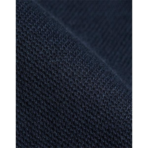 Tommy Hilfiger Tonal Textured Stripe Poloshirt