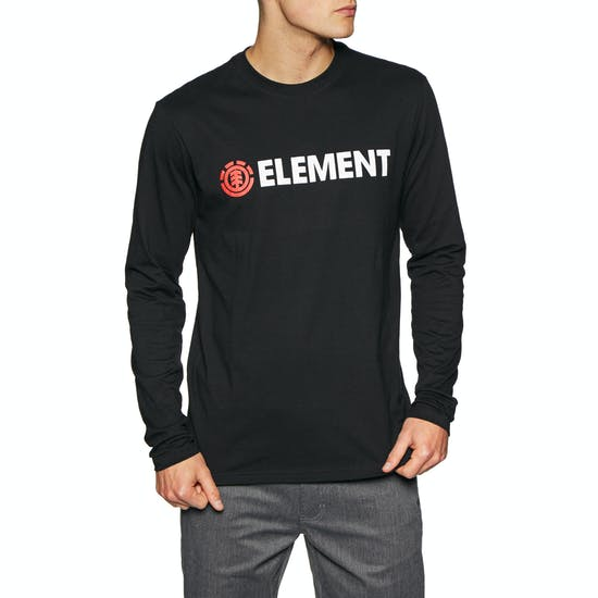 Element Blazin Long Sleeve T-Shirt