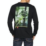 Element Serpent Long Sleeve T-Shirt