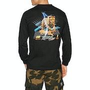 Primitive Speed Long Sleeve T-Shirt