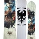 Never Summer Lady West Womens Snowboard