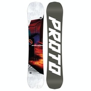 Never Summer Proto Type Two X Snowboard