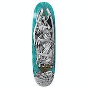 Element Barbee Cliver Ascent 1990 Skateboard Deck