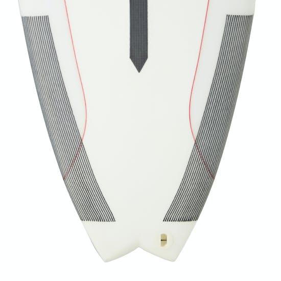 Surfboard Channel Islands Surftech Fusion DC Rocket 9