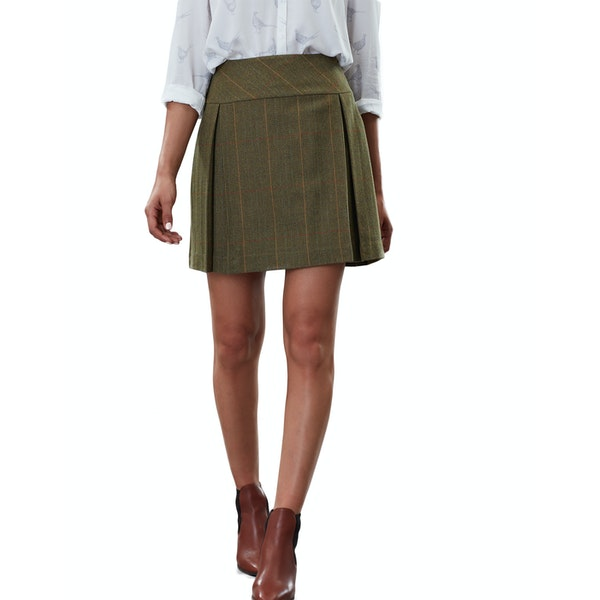 Joules Aggie Skirt