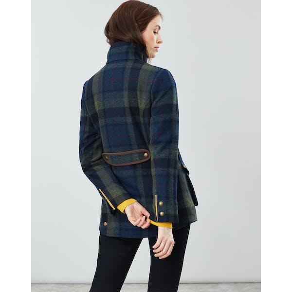 Joules Fieldcoat Women's Tweed Jackets