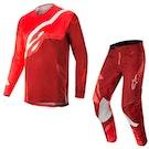 Alpinestars Techstar Factory Motocross Kit Combos