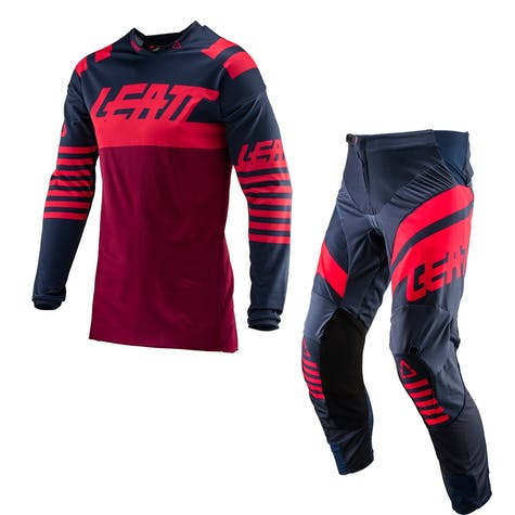 Leatt GPX 4.5 Enduro and & GPX 4.5 Lite Enduro and Kit Combos