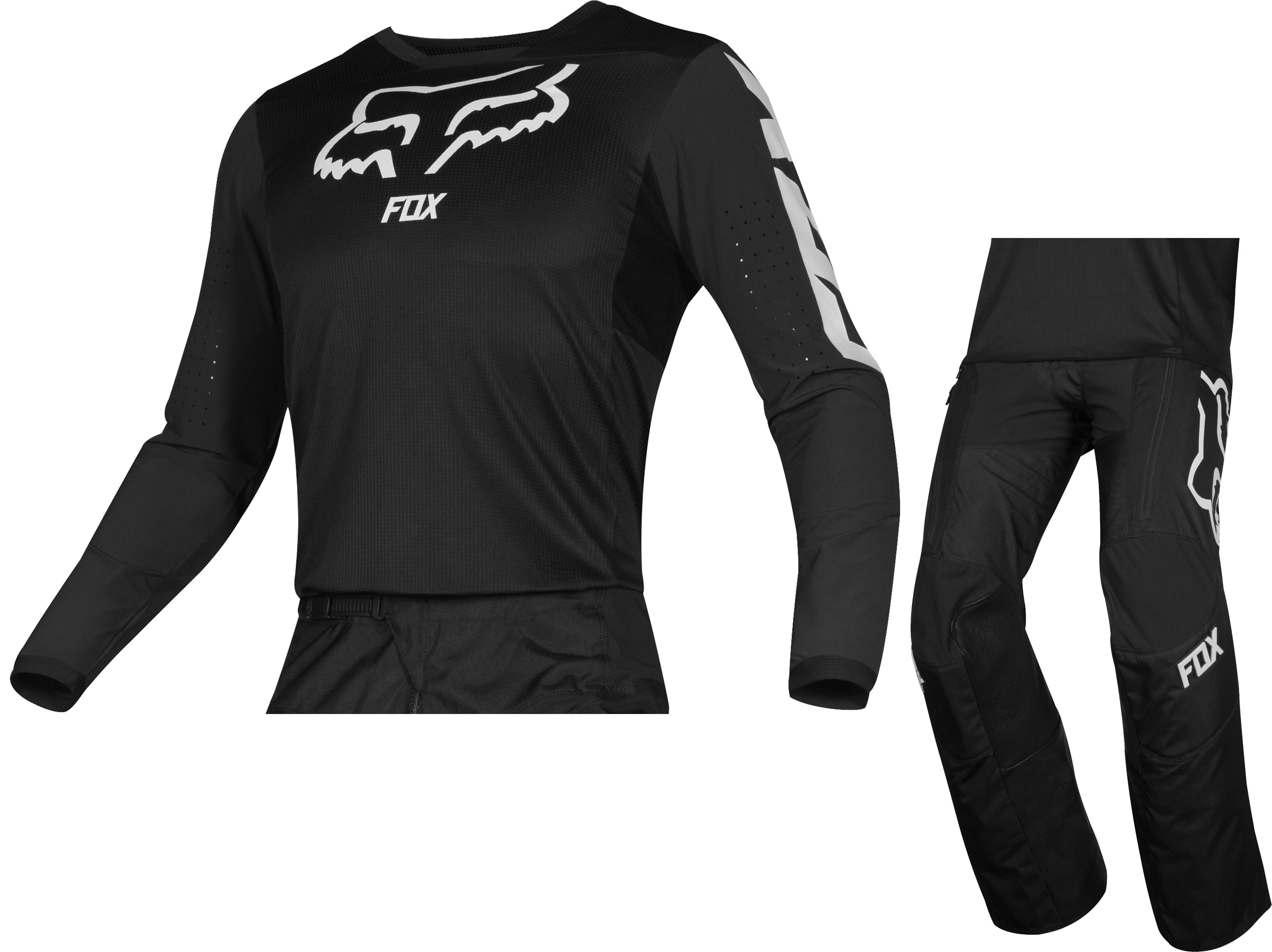 2020 Fox Racing Legion LT Pants-Black-38