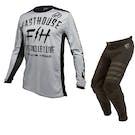 Fasthouse Speed Style Raven & Dickson Motocross Kit Combos
